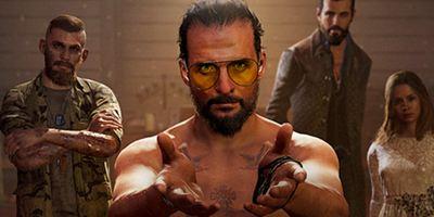 Far Cry 5, un avant-goût de l'Apocalypse selon Ubisoft