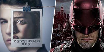 13 Reasons Why, Daredevil, Berlin Station... les rendez-vous séries du 14 au 20 mai