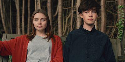 The End of the F***ing World enfin renouvelée : la série de Netflix aura une saison 2