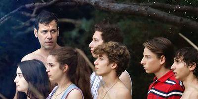 Bande-annonce L'Heure de la sortie : Laurent Lafitte face à d'inquiétants élèves, par le réalisateur d'Irréprochable