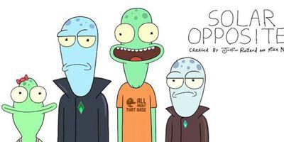 Une nouvelle série animée en développement pour le créateur de Rick et Morty