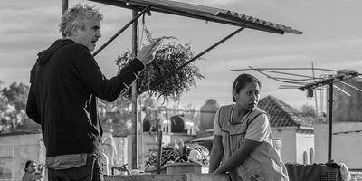 Roma : le Lion d'Or d'Alfonso Cuarón réservé à Netflix représentera le Mexique aux Oscars