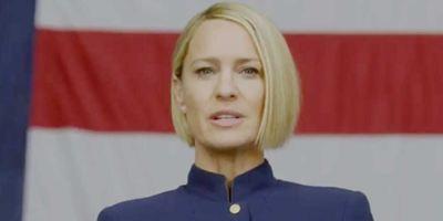 House of Cards saison 6 : la nouvelle Présidente déjà en danger dans le nouveau teaser