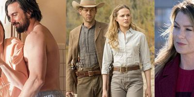 ABC développe une série décrite entre Grey's Anatomy, This Is Us et... Westworld