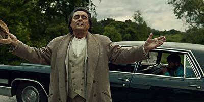 American Gods : la saison 2 dévoile enfin ses premières images