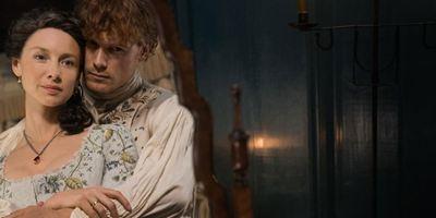 Outlander : le générique d'ouverture et le premier épisode de la saison 4 dévoilés au Comic Con de New York