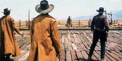Il était un fois dans l'Ouest : Clint Eastwood, Lee Van Cleef et Eli Wallach auraient pu revenir !