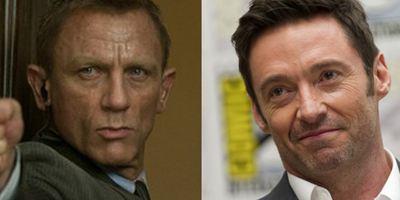 Hugh Jackman a 50 ans : de James Bond au Punisher, découvrez 6 rôles majeurs refusés par l'acteur