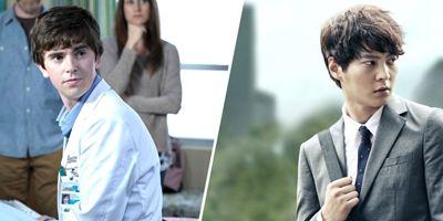 Good Doctor : quelles sont les différences avec la série originale coréenne ?