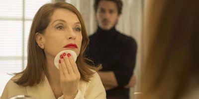 Isabelle Huppert sera La Daronne pour le réalisateur d'Arsène Lupin