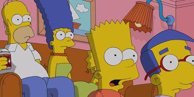 Les Simpson avaient prédit la légalisation du cannabis au Canada.