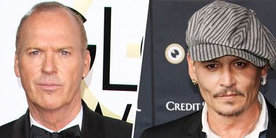 Michael Keaton remplace Johnny Depp dans le rôle de John McAfee dans King of the Jungle