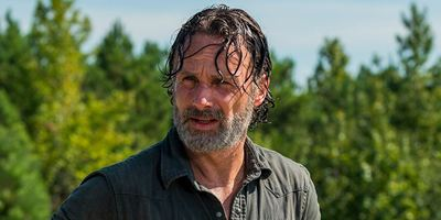 The Walking Dead : Andrew Lincoln (Rick Grimes) reviendra dans des films !