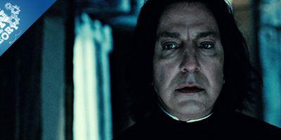 Harry Potter : la théorie du message caché de Rogue