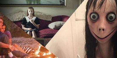 Riverdale et Esprit Criminel flirtent avec l'actualité sur le Momo Challenge