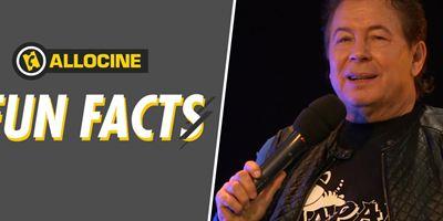 #Fun Facts : saviez-vous que Bernard Minet avait chanté plus de 50 génériques de dessins animés ?