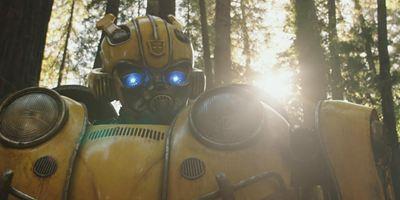Bumblebee en 5 extraits : le spin-off sur le plus cool des Transformers se dévoile