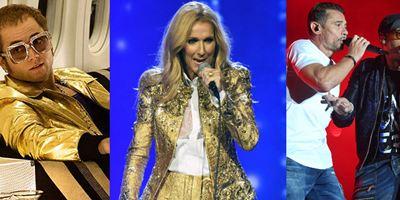 Elton John, Céline Dion, NTM... Après Bohemian Rhapsody, ces biopics musicaux que vous verrez bientôt