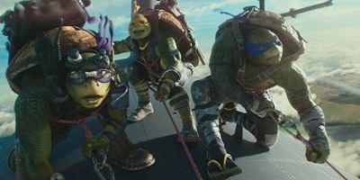 Tortues Ninja : le tournage du reboot, c'est pour cette année !
