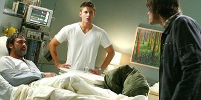 Supernatural : on sait de quelle manière Jeffrey Dean Morgan va revenir [SPOILERS]
