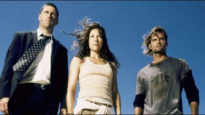 """Les origines de """"Lost"""" : le casting des stars de la série"""