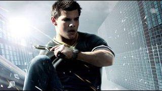 1ères séances : Taylor Lautner se faufile en tête