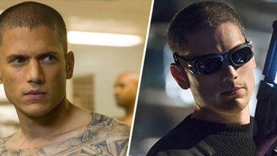 """Wentworth Miller & Dominic Purcell dans """"The Flash"""" : qu'ont-ils fait depuis """"Prison Break"""" ?"""