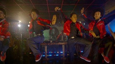 The Get Down - Part 2 fait danser les spectateurs