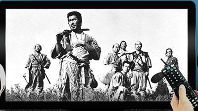 """Ce soir à la télé : on mate """"Permis de tuer"""" et """"Les Sept samouraïs"""""""