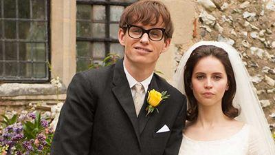 The Aeronauts : retrouvailles post-Oscars pour Eddie Redmayne et Felicity Jones ?