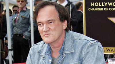 Quentin Tarantino : son prochain film a une date de sortie