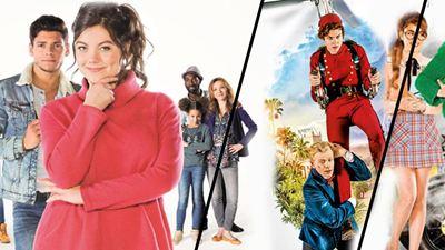 Bécassine, Tamara 2, Corto Maltese... Le boom des adaptations de BD dans le cinéma français !
