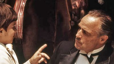 Hier soir à la télé : vous avez aimé Le Parrain ? On vous recommande ...