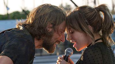 Bande-annonce A Star Is Born :  Lady Gaga crève l'écran pour Bradley Cooper