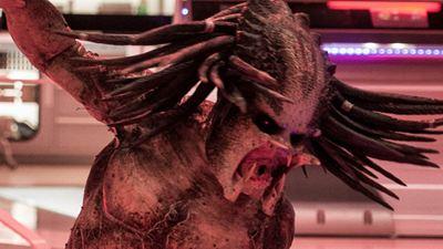 Bande-annonce The Predator : une nouvelle créature ultra féroce fait son apparition