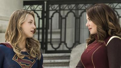 Audiences US : Supergirl en baisse, Charmed correcte