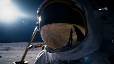 First Man : la grande aventure Apollo 11