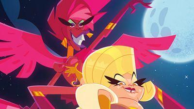 Super Drags, Big Mouth, Paradise Police... Ces séries animées comiques et trash disponibles sur Netflix [MIS À JOUR]