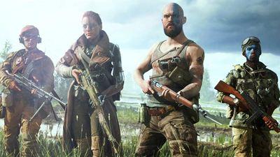 Battlefield V: un jeu digne des plus grands films d'action!