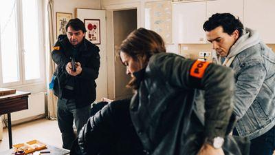 """Engrenages - Fabrice de la Patellière : """"l'un des défis de la série est d'être en prise avec le réel et la France contemporaine"""""""
