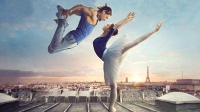 Bande-annonce Let's dance : quand Rayane Bensetti mixe hip-hop et danse classique