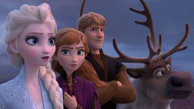 La Reine des neiges 2, Aladdin, Ralph 2.0 : vers une année de tous les records pour Disney en 2019 ! [PODCAST]