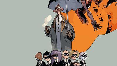 Umbrella Academy: les personnages de la série VS les comics