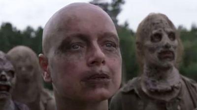 The Walking Dead saison 9: Alpha pose un ultimatum à Daryl dans un extrait de l'épisode 11