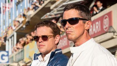 Christian Bale et Matt Damon affrontent Ferrari, Brad Pitt astronaute pour James Gray... Les bandes-annonces à ne pas rater