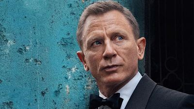 Bond 25 : Mourir peut attendre, En avant de Pixar, Stephen King's Doctor Sleep... Les photos ciné de la semaine !