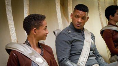 After Earth sur TF1 : un projet personnel et familial douloureux pour Will Smith