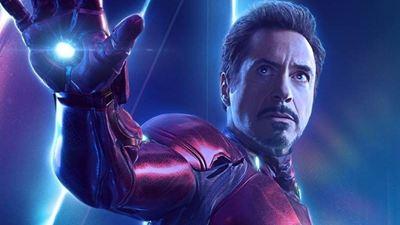Après Marvel, une série DC Comics pour Robert Downey Jr. !