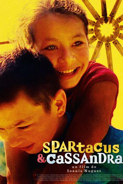 Spartacus & Cassandra [DVDRiP] Francais