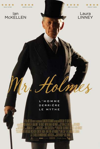 Mr. Holmes [BDRip] TrueFrench